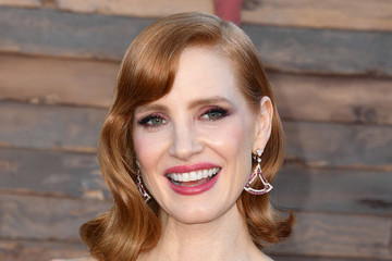 Who Is Jessica Chastain's Husband — All About The Star Who Plays Beverly Marsh In 'It: Chapter Two'