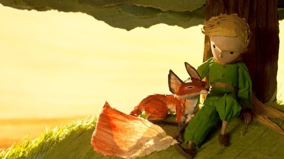 Good Guy Netflix, Best Network Ever, Picks Up 'The Little Prince' Movie After Paramount Drops It