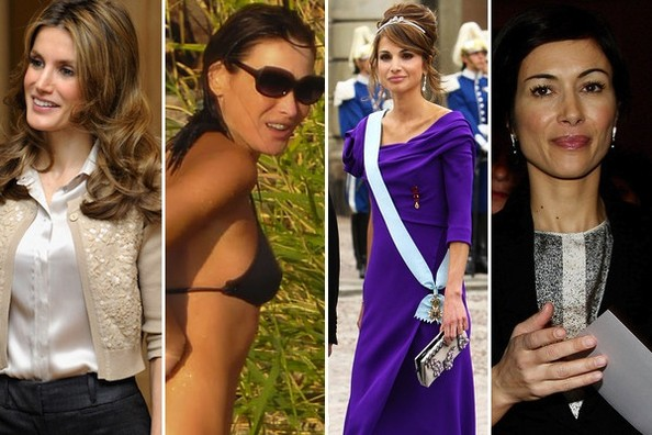 The World's Hottest Women in Politics