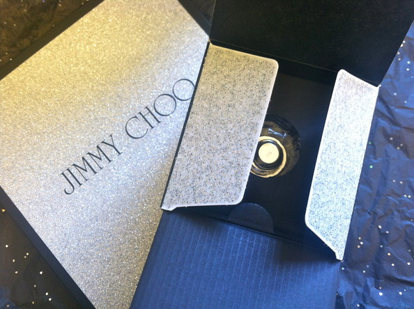 Unboxing Jimmy Choo's New Fragrance, Flash