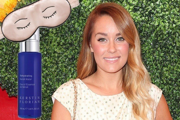 Lauren Conrad's Airplane Essentials, A Perfume for Whiskey Lovers, and More!