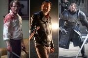 The Most Violent TV Episodes of All Time