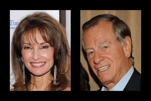 Susan Lucci Dating History