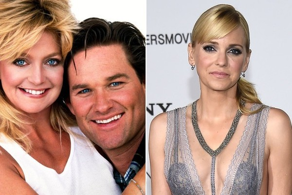 Anna Faris Will Play Kurt Russell's Role in the Gender-Swapped Remake of 'Overboard'