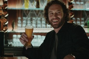 T.J. Miller Talks 'Deadpool' Outtakes and His Shocking Super Bowl Beer Commercial