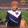 Boise State Cowbell Girl