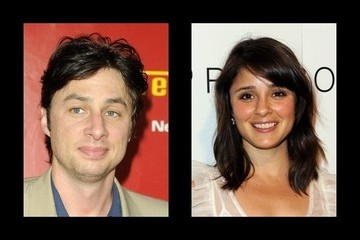 Zach Braff Dating History