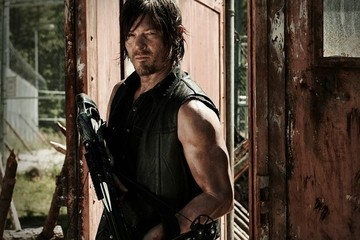 Is Daryl from 'The Walking Dead' Gay?