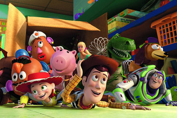 8 Quick Thoughts and Reactions to 'Toy Story 4'