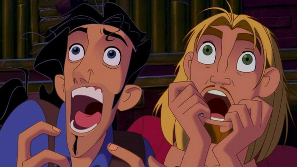 This 'Road to El Dorado' Fan Theory Explains One Major Hole in the Story