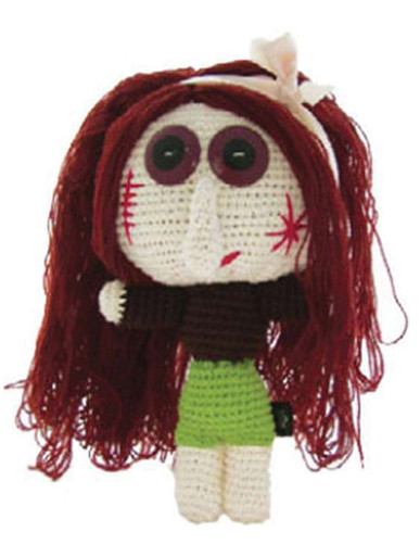 Fashion Voodoo Dolls Are Things That Exist