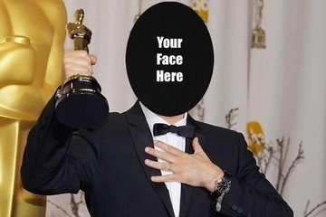 Proof You Don't Need a Real Oscar to Be Treated Like a Winner