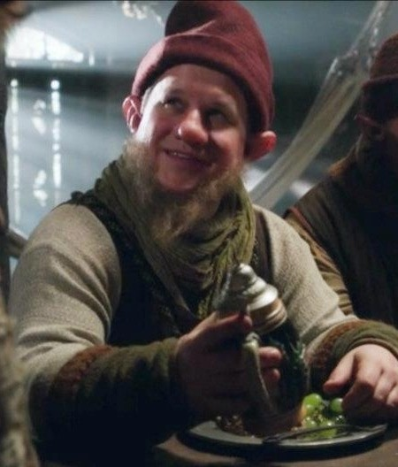 Sean Maguire on Everything You Wanted to Know About the Season 5 of 'OUAT'