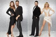 'Dancing With the Stars' Season 22 Cast Photos