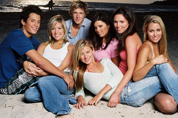 Can You Identify These MTV Shows from the 2000s?