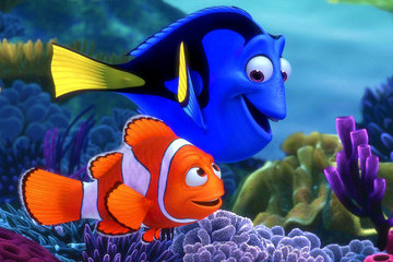 Dory Will Head to California to Find Her Parents in 'Finding Dory'