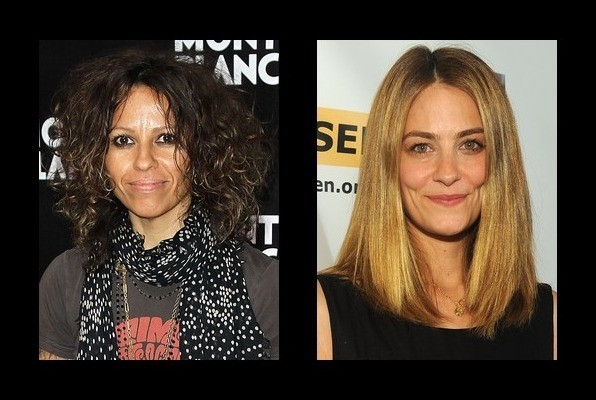Linda Perry is dating Clementine Ford