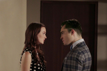 'Gossip Girl' Season 6 Photos - Trouble for Chuck and Blair