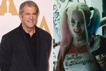 Rumor Alert: Mel Gibson Might End Up Directing the 'Suicide Squad' Sequel
