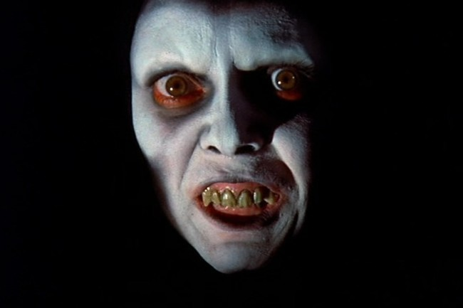 can you recognize all these scary faces from horror movie history  - trivia quiz