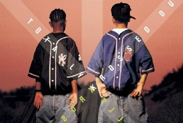 Everybody Turn Your Pants Around: Kris Kross Is Getting Back Together