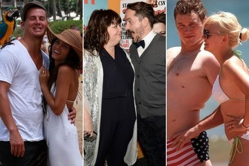 Married Couples Making Movies