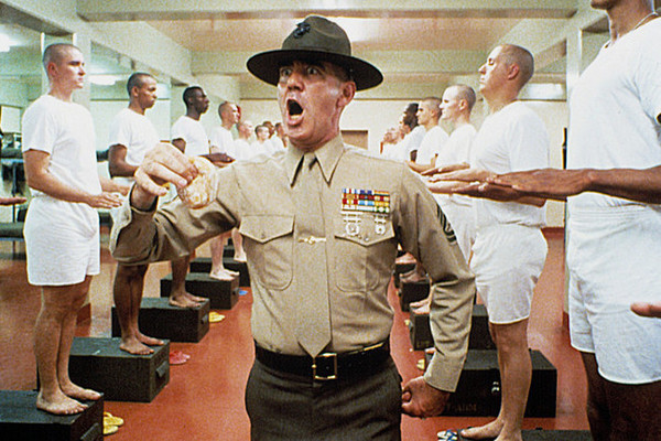 Remembering R. Lee Ermey's 5 Greatest Movie Roles