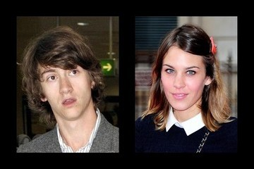 Alex Turner Dating History