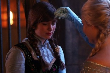 'Once Upon a Time' Recap: 'Smash the Mirror'