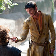 Pedro Pascal as Oberyn Martell