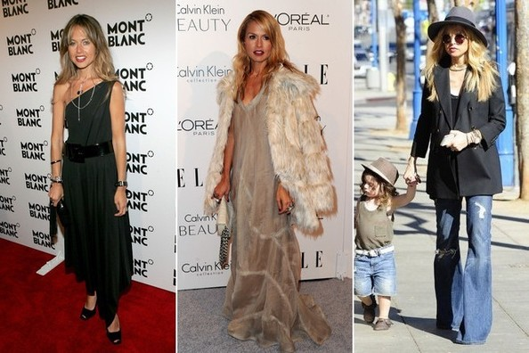 Fashion Flashback: Rachel Zoe