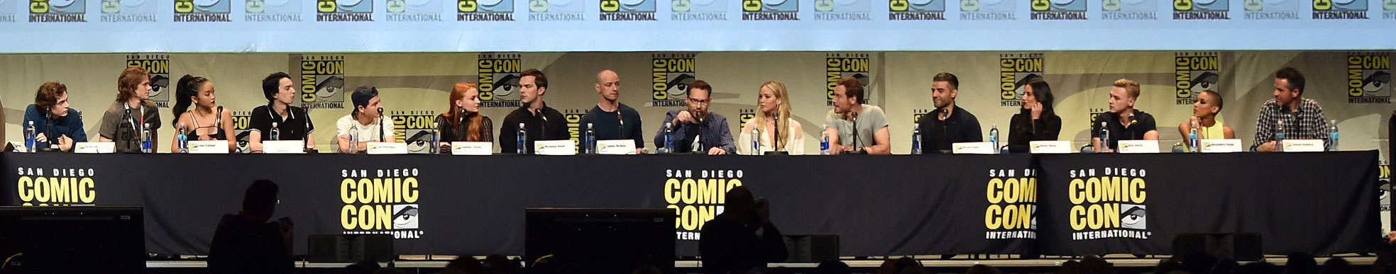 Wolverine Retires, Apocalypse Appears, and More from the 'X-Men' Comic-Con Panel