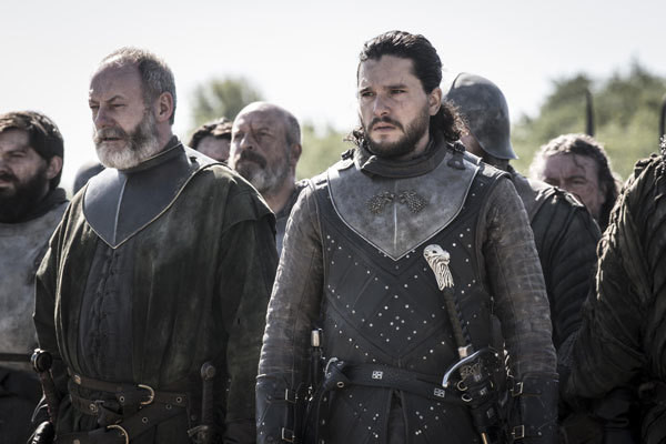 'Game Of Thrones' Season 8, Episode 5 Trivia