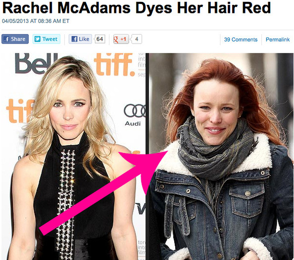 Red Hot Hair Trend: 5 Celebs Who Went Crimson This Month [PHOTOS]