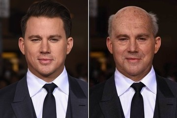 You Can Never Unsee These Hollywood Hunks Turned into Old Men