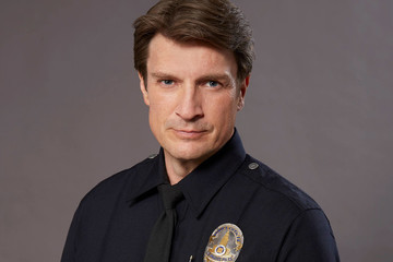 Nathan Fillion Brings His A-Game In Intense First Trailer For 'The Rookie'