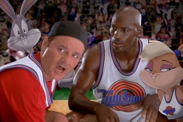 Things You Never Knew About 'Space Jam'