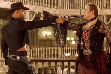 Will Smith Feels Bad About 'Wild Wild West'