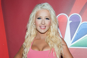 Christina Aguilera's 'Catching Fire' Song 'We Remain' Hits the Web