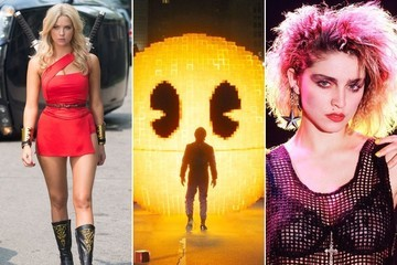 All the Video Game References and '80s Nostalgia in 'Pixels'