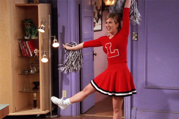 Can You Match the Cheerleader to the TV Show?