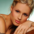 Michelle Hunziker Photos