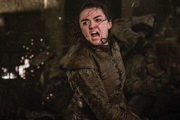 The 'Green Eyes' Theory Suggests Arya Kills Daenerys, Not Cersei