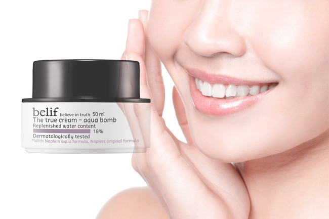 Editor's Pick: The Korean Gel-Cream That's a Facial in a Jar