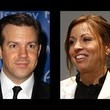 Jason Sudeikis was married to Kay Cannon