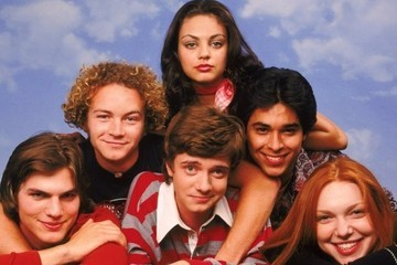 Want to Feel Old? Check Out the 'That '70s Show' Cast in 1998