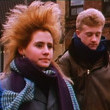 Spike from 'Degrassi Junior High'