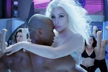 8 WTF Moments from Lady Gaga's New 'G.U.Y.' Music Video