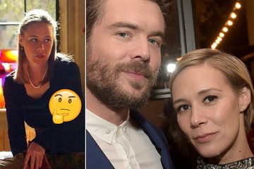 'HtGAWM' Stars Charlie Weber and Liza Weil Are Dating, But Would Paris Geller Approve?