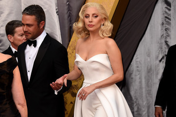 Lady Gaga Belts Raw Rendition of 'Til It Happens to You' During Oscars